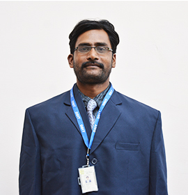 Mr. Ravindranath K