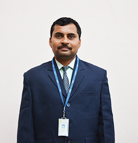 Mr. Santosh Nejikar