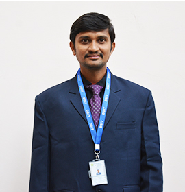Mr. Krishna Reddy
