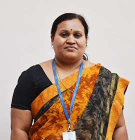 Ms. Roopa B S