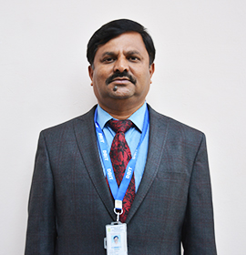 Mr. Maha Devaswamy