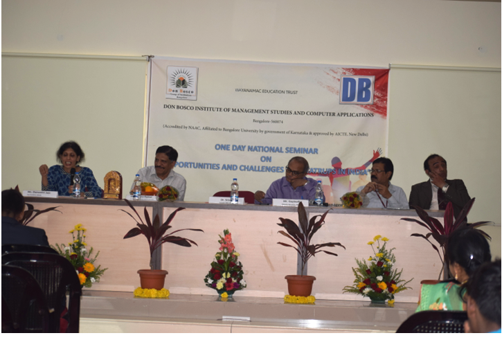 Panel Discussion by Mr. R. Gopinath Rao, Ms. Dhanvanti Jain